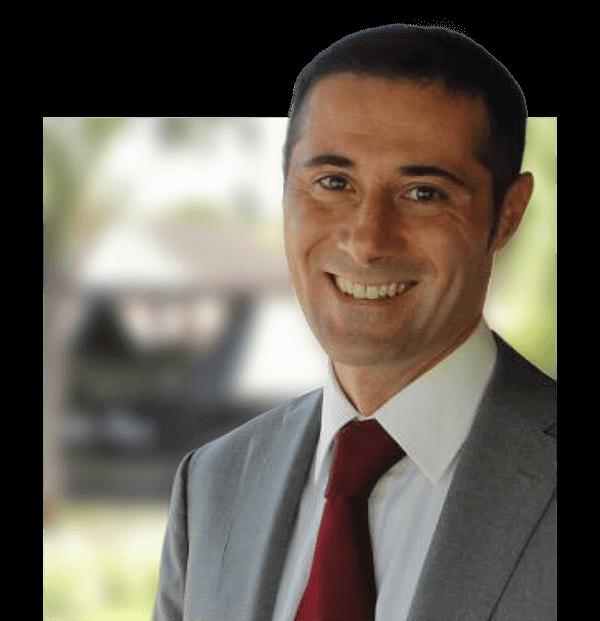 Alessandro Bartoletti - Psicologo Psicoterapeuta Online