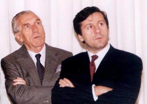 Paul Watzlawick e Giorgio Nardone - Psicologo Psicoterapeuta Online