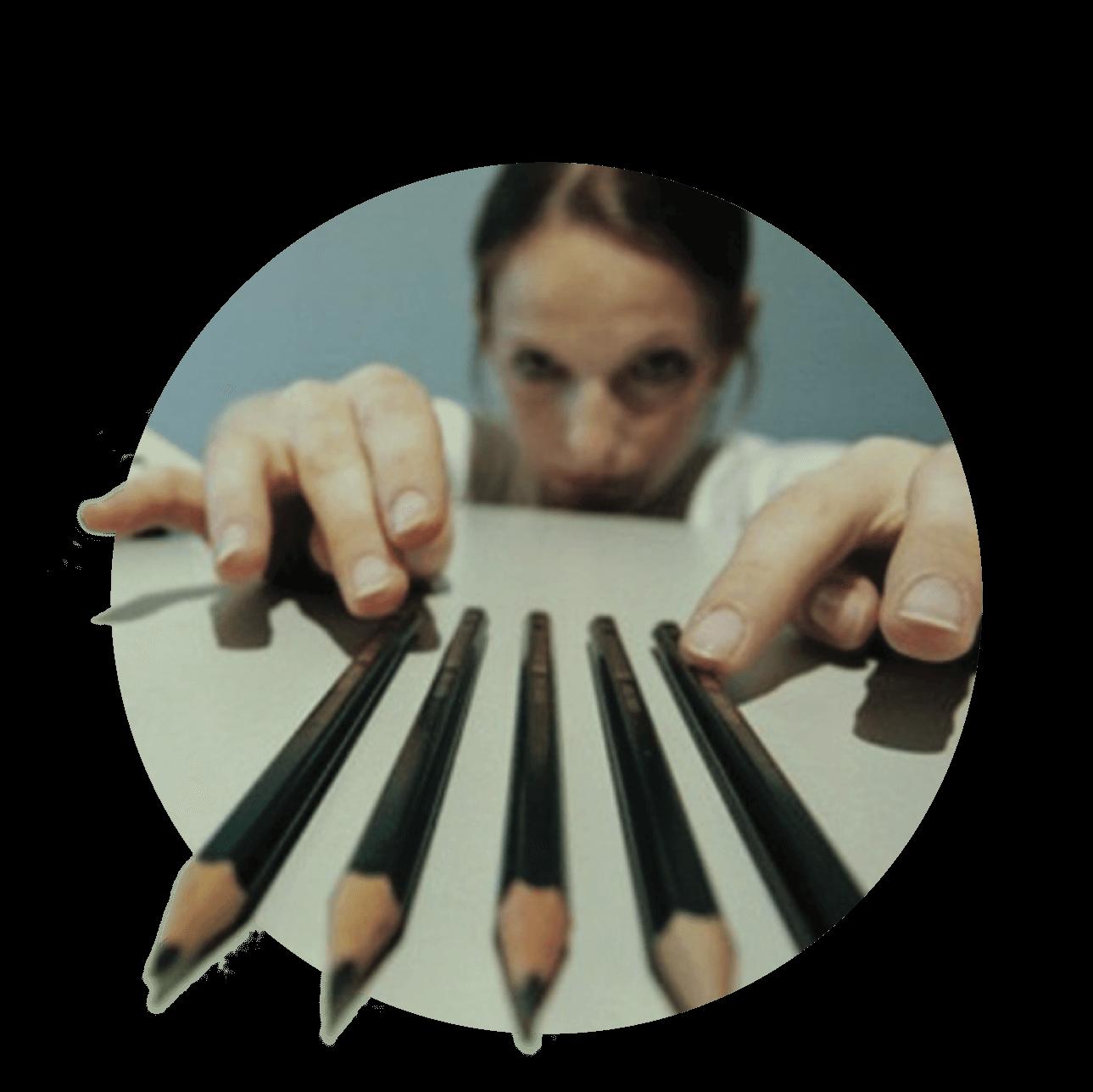 Ossessioni, Compulsioni, DOC - Alessandro Bartoletti - Psicologo Psicoterapeuta Online